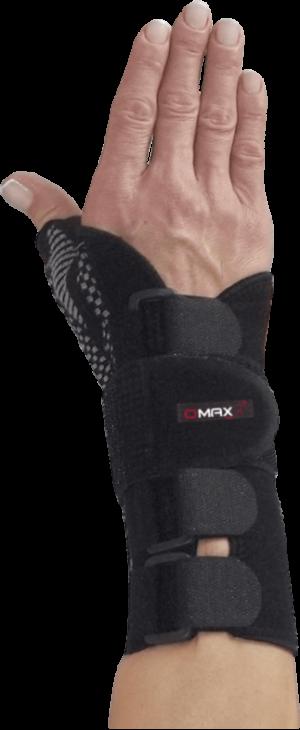 """Elastyczny stabilizator nadgarstka i kciuka """"Manimax T"""""""